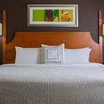 Photo de Residence Inn by Marriott Sandestin at Grand Boulevard
