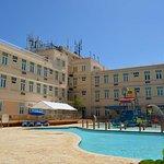 Photo of Courtyard Aguadilla