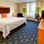 Fairfield Inn & Suites by Marriott Naples Foto