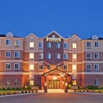 Staybridge Suites Rochester University resmi