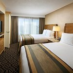 Foto Doubletree Suites by Hilton Hotel Anaheim Resort - Convention  Center