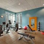 Photo of Hilton Chicago/Magnificent Mile Suites
