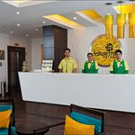 Photo of Lemon Tree Hotel, Ahmedabad