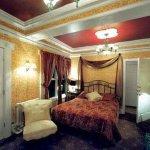 Foto de Nob Hill Hotel