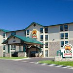 Photo of Boothill Inn & Suites