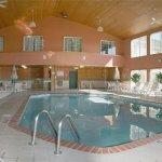 Foto Flat Creek Inn & Suites