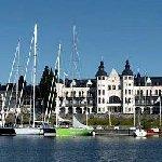 Bilde fra Grand Hotel Saltsjöbaden