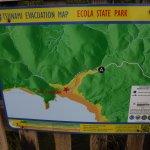 Φωτογραφία: Ecola State Park