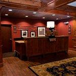 Photo of Hampton Inn & Suites New Hartford