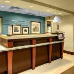 Foto de Hampton Inn & Suites Ft. Lauderdale/West-Sawgrass/Tamarac