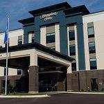 Hampton Inn Superior Duluth