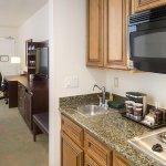Bild från DoubleTree by Hilton Hotel Campbell - Pruneyard Plaza