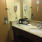 La Quinta Inn Roanoke Salem Foto