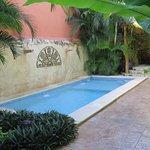 Photo de Casa Del Maya