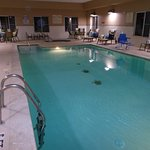 Photo de Hampton Inn & Suites Lubbock Southwest