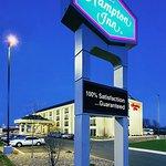 Foto de Hampton Inn Appleton-Fox River Mall Area