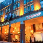 Photo de SpringHill Suites by Marriott Old Montreal