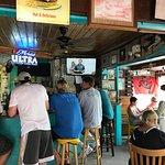 Bar at Skinny's