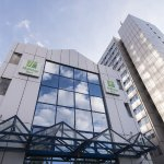 Holiday Inn Berlin City East Foto