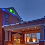 Photo of Holiday Inn Express & Suites Kincardine