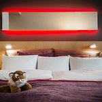 GLO Hotel Sello Foto