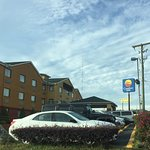 Photo de Comfort Inn Nashville/White Bridge