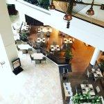 Foto de Hotel Santika Bandung