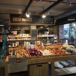 Photo of Ponsonby Central markets & restaurant & retail