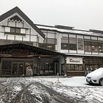 酸湯溫泉旅館照片