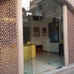Krishna Prakash Heritage Haveli Foto