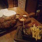 Photo of Tango Argentinian Steak House Elements