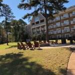 Foto de The Ritz-Carlton Reynolds, Lake Oconee