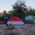 Other campsite
