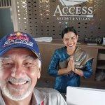 Foto de Access Resort & Villas