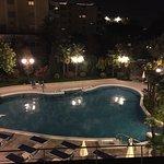 Photo de Hotel La Residence & Idrokinesis