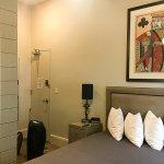 Seton Hotel - double room