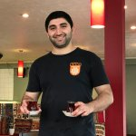 We are regular customers at Kilim Turkish restaurant in Napier! We love it!!!! Excellent food an