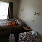 Foto de Bella Vista Motel Hokitika