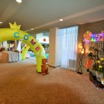 Foto de Rindoko Royal Hotel