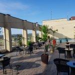 Photo de Protea Hotel by Marriott Lusaka Tower