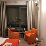 Photo de Design Hotel Josef Prague