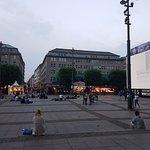 At Rathausmarkt