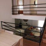kitchen / dining level