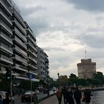 Foto de White Tower of Thessaloniki