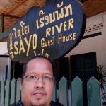 Photo de Sayo River Guest House