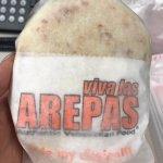 Viva Las Arepas