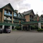 Photo of Pinnacle Hotel Whistler