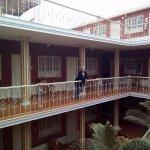 Foto van Hostal Colonial