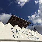 Photo of Salon Bleu