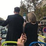 Open Tour Paris Foto